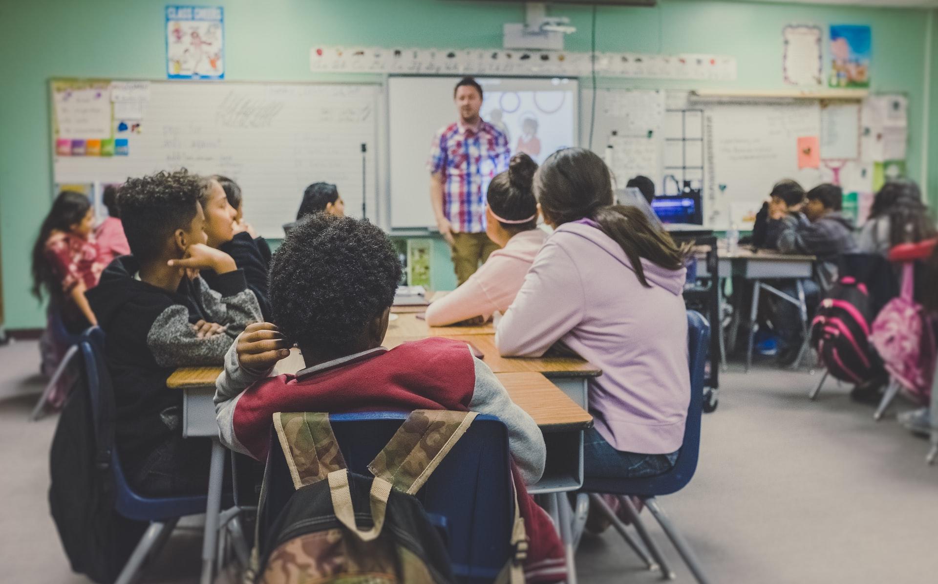desafios do ensino bilíngue
