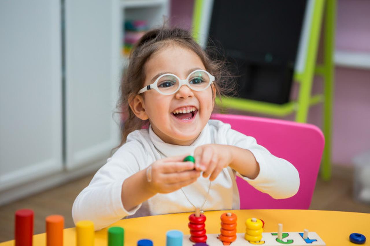 Ensino da língua inglesa para a Educação Infantil